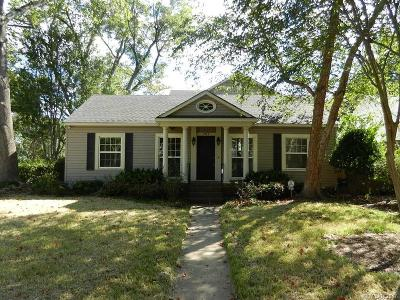 Shreveport LA Single Family Home For Sale: $285,000