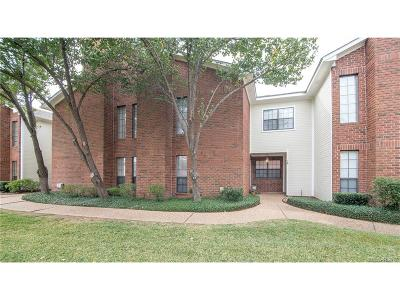 Bossier City Condo/Townhouse For Sale: 16 Meadow Creek Drive