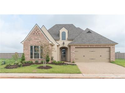 Bossier City Single Family Home For Sale: 418 Stacey Lane
