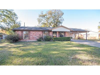 Shreveport Single Family Home For Sale: 3333 Valley View Drive