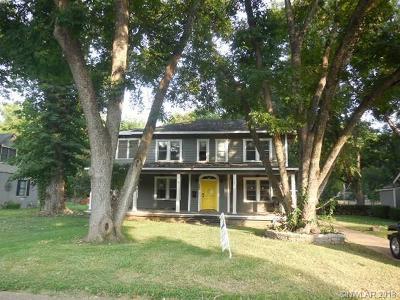 Shreveport Single Family Home For Sale: 143 Albany Avenue