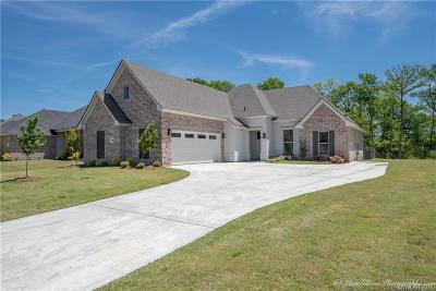 Bossier City Single Family Home For Sale: 490 Long Acre Drive