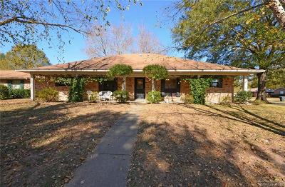 Bossier City Single Family Home For Sale: 6009 Joni Lane