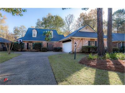 Ellerbe Rd Estates, Ellerbe Road, Ellerbe Road Estates Single Family Home For Sale: 9948 Beaver Creek Drive