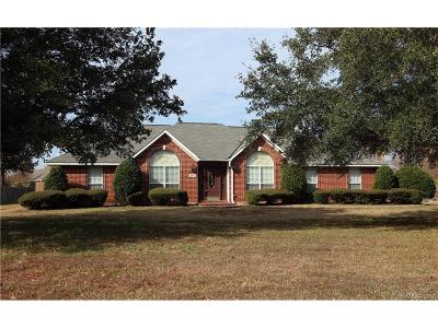 Bossier City Single Family Home For Sale: 407 Stonebrook Boulevard