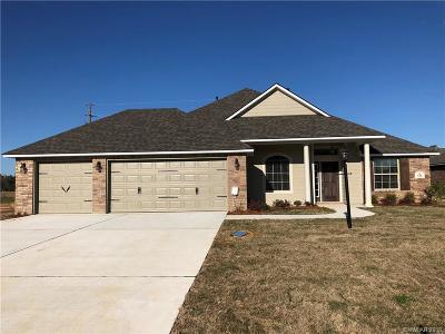 Haughton Single Family Home For Sale: 328 North Hampton Street