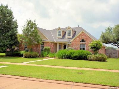 Cross Creek Single Family Home For Sale: 1114 Regent Street