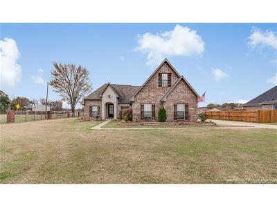 Bossier City Single Family Home For Sale: 301 Summer Lake Drive