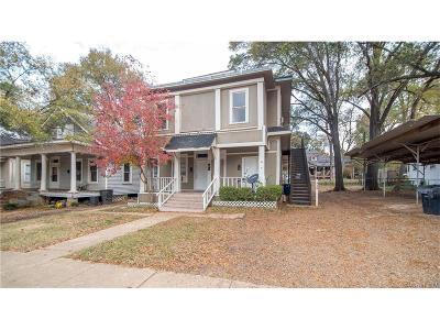 Shreveport Multi Family Home For Sale: 426 Merrick Street