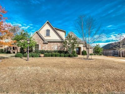 Bossier City LA Single Family Home For Sale: $415,000