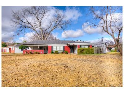 Bossier City Single Family Home For Sale: 3223 Impala Drive