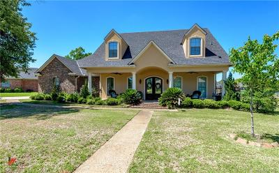 Shreveport LA Single Family Home For Sale: $410,000