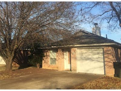 Bossier City Single Family Home For Sale: 1433 Winchester Drive
