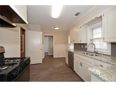 Bossier City Single Family Home For Sale: 1276 Dudley Lane