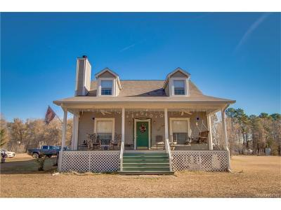 Oil City Single Family Home For Sale: 9505 Levee Road 1