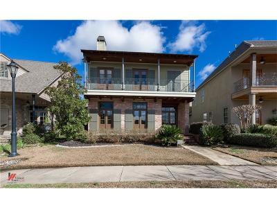 Shreveport LA Single Family Home For Sale: $399,000