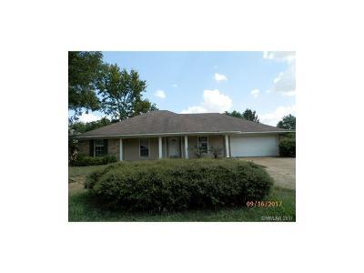 Greenacres, Greenacres Place Single Family Home For Sale: 406 Madison Street