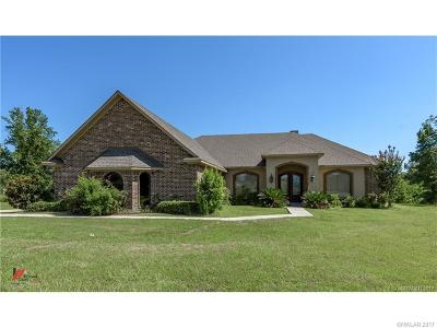 Shreveport Single Family Home For Sale: 5641 Cashmere Circle #4