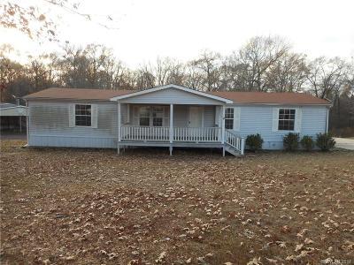 Minden Single Family Home For Sale: 108 Kristen Lane