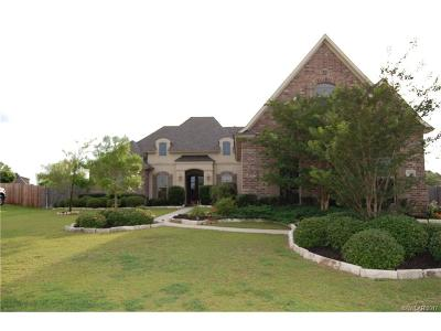 Bossier City Single Family Home For Sale: 4743 Old Brownlee Road
