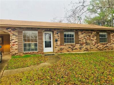 Bellair, Bellaire Single Family Home For Sale: 3507 Orleans Court