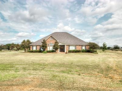 Bossier City Single Family Home For Sale: 108 Bienville Drive