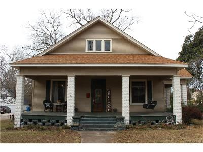 Minden Single Family Home For Sale: 1301 Broadway Street