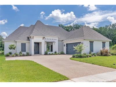 Bossier City Single Family Home For Sale: 211 Conti Way