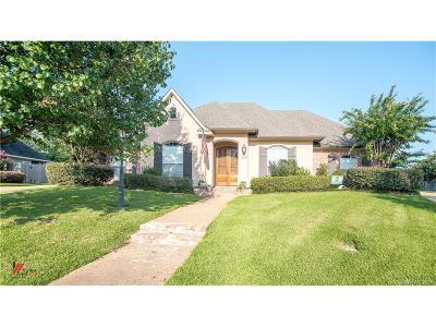 Brunswick Place Single Family Home For Sale: 622 Avignon Lane