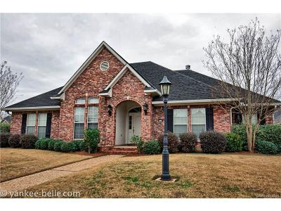 Brunswick Place Single Family Home For Sale: 9718 Catawba Drive