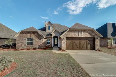 Bossier City Single Family Home For Sale: 616 Labarre Lane