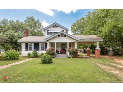 Benton Single Family Home For Sale: 410 5th Street