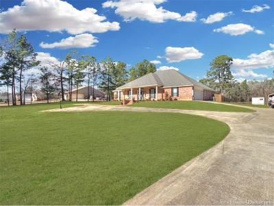 Benton Single Family Home For Sale: 133 Downs Drive