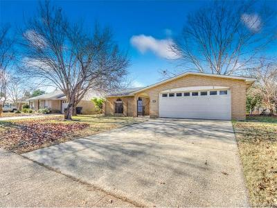 Bellair, Bellaire Single Family Home For Sale: 3508 Sherian Avenue