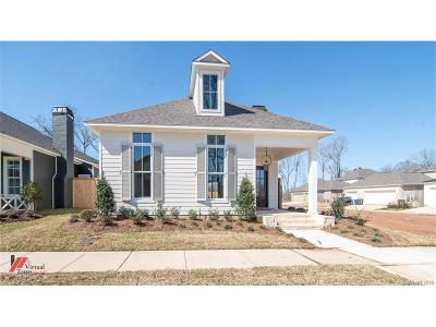 Shreveport Single Family Home For Sale: 3034 Winged Elm Drive #2-C3
