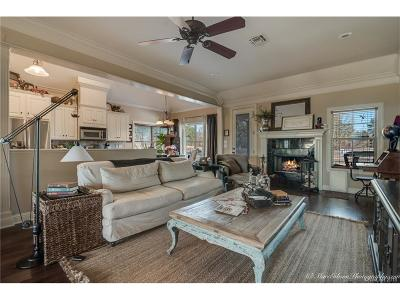 Haughton Single Family Home For Sale: 9 Fairway Circle