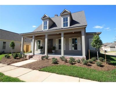 Shreveport Single Family Home For Sale: 3038 Maple Grove Avenue #301