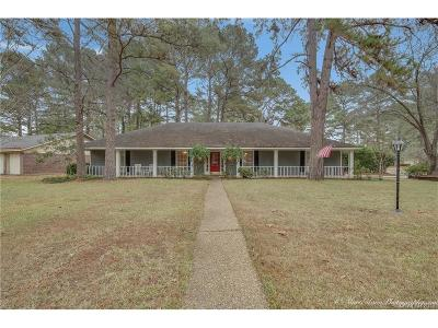 Ellerbe Road Estates, Ellerbe Road Estates, Unit #1, Ellerbe Road Estates, Unit 3 Single Family Home For Sale: 302 Ellerbe Ridge Drive