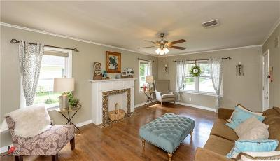 Broadmoor Terrace Single Family Home For Sale: 191 Bruce Avenue