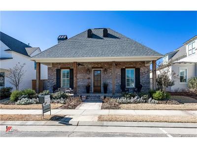 Shreveport Single Family Home For Sale: 3026 Maple Grove Avenue #304