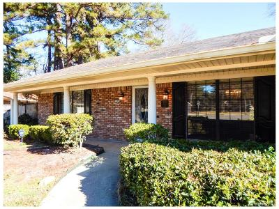 Ellerbe Road Estates, Ellerbe Road Estates, Unit #1, Ellerbe Road Estates, Unit 3 Single Family Home For Sale: 323 Peach Drive