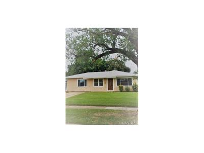 Bossier City Single Family Home For Sale: 1907 Rodney Street