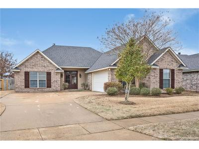 Bossier City Single Family Home For Sale: 1205 Quincy Drive