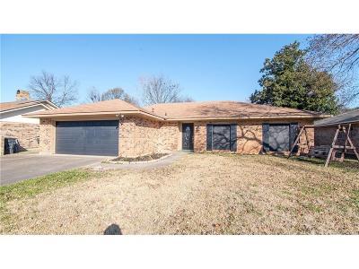 Shreveport LA Single Family Home For Sale: $204,900