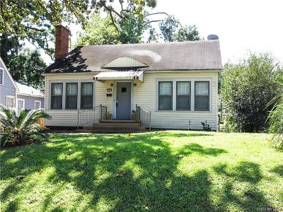 Shreveport Single Family Home For Sale: 247 Olive Street