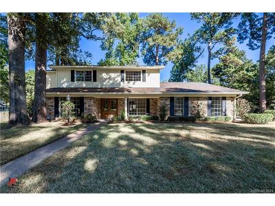 Spring Lake Estates Single Family Home For Sale: 553 Dunmoreland Drive