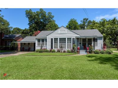 Shreveport Single Family Home For Sale: 182 Leo Avenue