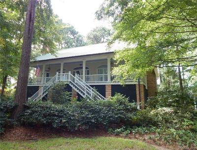 Shreveport Single Family Home For Sale: 419 Regency Boulevard