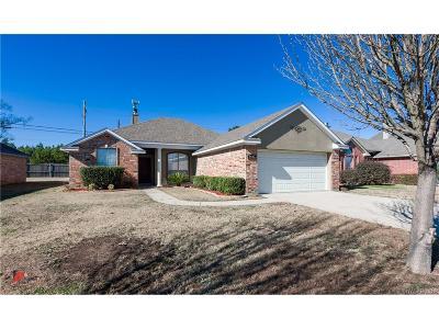 Shreveport LA Single Family Home For Sale: $179,900
