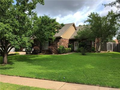 Bossier City Single Family Home For Sale: 419 Maple Ridge Drive